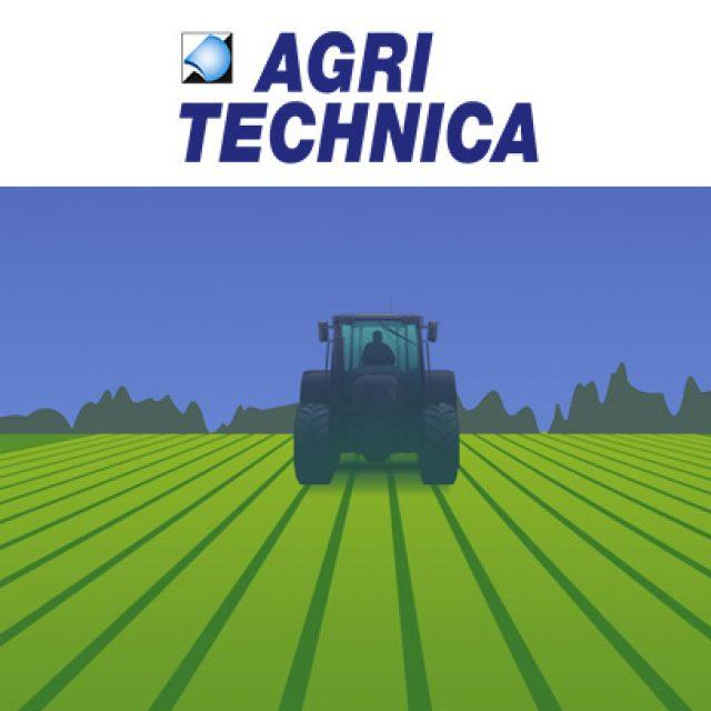 AGRITECHNICA | HANOVRE