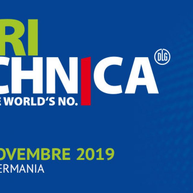 AGRITECHNICA | Hannover 2019